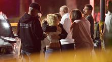 Mass shooting in Thousand Oaks, Calif., leaves 13 dead