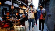 Spain's regions at odds over keeping COVID curfew