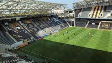 Empty El Tráfico: LAFC, Galaxy rekindle rivalry without fans