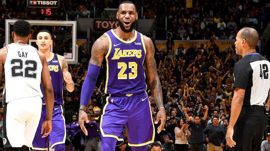 NBA Basketball News, Scores, Standings, Rumors, Fantasy Games - photo #12