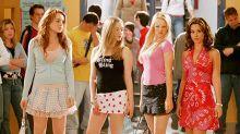 Lindsay Lohan revela qué fue de su personaje en Chicas malas