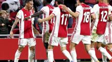Foot - HOL - Pays-Bas : l'Ajax Amsterdam poursuit son sans-faute