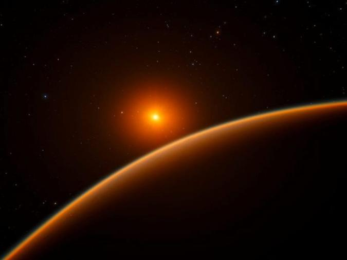 ESO/spaceengine.org