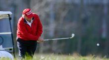 Trump Back At Mar-A-Lago, Raising Taxpayer Golf Tab To $151.5 Million