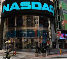 Nasdaq Commands Gains; Why These Dow Stocks Are Near A Buy Point