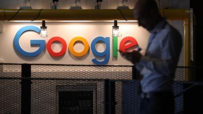 Google, Facebook set 2018 lobbying records
