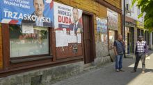 Présidentielle en Pologne: c'est un second tour serré qui s'annonce
