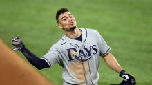 Rays confident 'rock star' Willy Adames' bat will come alive
