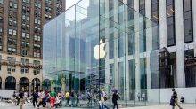Stock Market Posts Volatile Gains; Is Apple Stock Nearing A Bottom?