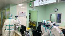 As the Wuhan virus spreads, doctors in the city say they face a 'flooding' of patients and not enough protective gear