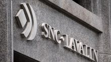 SNC-Lavalin stock takes a new tumble after credit downgrade, political flare-up