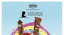 Denny's Announces New Partnership With St. Jude Children's Research Hospital