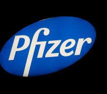 Pfizer says earliest U.S. filing for COVID-19 vaccine would be late November