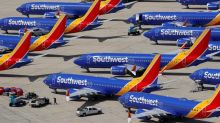 Southwest will speed up inspections of 38 used 737 airplanes after FAA concerns