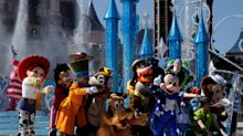 Disney misses earnings, sales expectations in Q3 results