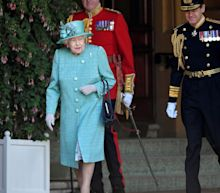 Queen's birthday to pass without gun salute for second time