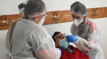 Covid-19 : quand un malade est-il le plus contagieux ?