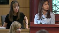 Behind the scenes of the upcoming Jodi Arias movie
