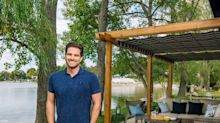 HGTV's Scott McGillivray Shares His Best Tips on Creating a Standout Vacation Rental