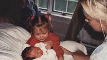 La felicitación más tierna de Gigi Hadid a su hermana