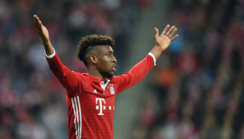Jogador do Bayern é condenado a pagar multa por agredir ex-noiva