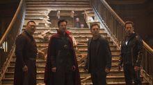 Diretores finalizam 'Vingadores 4' e compartilham post enigmático