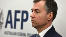 Australia, SE Asia join forces to choke militant financing