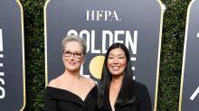 Golden Globes 2018: Best dressed