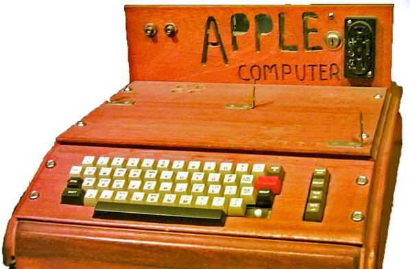 Apple I up for auction: buy a bit of Apple history for the bulk of your net worth
