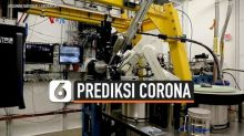 VIDEO: Begini Model Komputasi untuk Prediksi Pandemi Corona