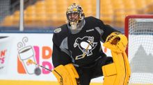 Fleury, Pens GM keeping lines of communication open ahead of trade deadline