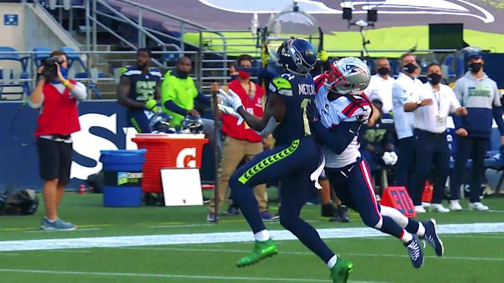Next Gen Edge: Seahawks capitalizing on the long ball