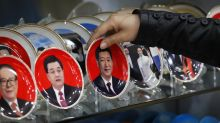 China's male-dominated, anti-graft politics by the numbers