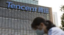 Tencent Agrees to Buy British Game Maker Sumo Group