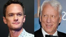 Neil Patrick Harris Slams James Woods After 'Utterly Ignorant and Classless' Tweet About Young Boy