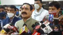 Madhya Pradesh Minister Says 'Don't Wear Masks, So What?', Backtracks Later