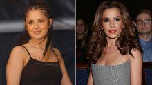 Cheryl Fernandez-Versini: From girl next door to pop princess