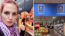 ALDI shopper's 'incredible' bread discovery stuns TikTok users