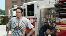 Pete Davidson on portraying grief of losing firefighter father in new film — and why 'King of Staten Island' doesn't include 9/11 death