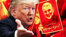 'OK, Now What?': Inside Team Trump's Scramble to Sell the Soleimani Hit to America
