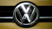 VW registra perdas de € 1,4 bi antes de impostos no 1º semestre