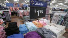 Walmart se lanza a vender ropa usada por primera vez en su historia