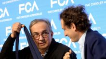 Fiat Chrysler's Marchionne being treated in Zurich's University Hospital