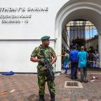 Sri Lankan Government Had Information Ahead Of Attacks