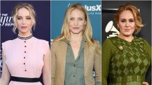 Jennifer Lawrence Celebrates Women's March 2018 With Cameron Diaz and Adele