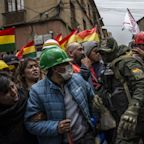 Bolivian President Evo Morales Calls for New Election