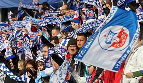 3. Liga: Hansa Rostock erhält Zulassung unter Bedingungen