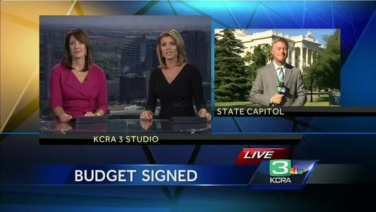 Some educators disappointed with California budget
