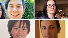 Barcelona attack victims: dead named, as desperate search continues for seven-year-old British-born boy