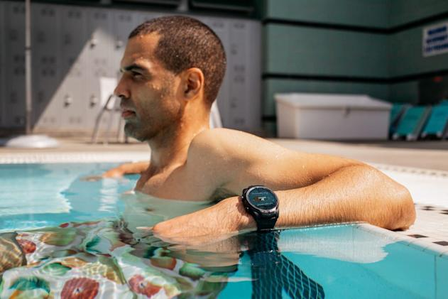 The latest TicWatch Pro includes 4G LTE to free you from your phone